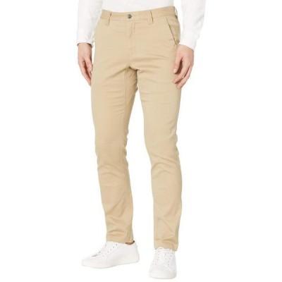 マウンテンカーキス メンズ カジュアルパンツ ボトムス Teton Pants Slim Fit