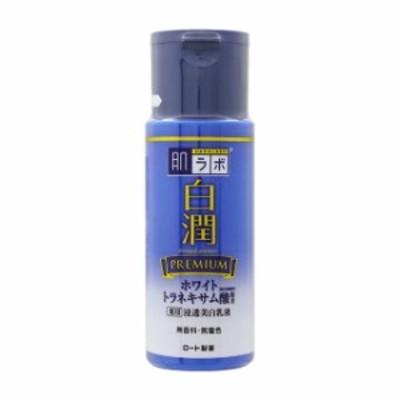【医薬部外品】ロート製薬 肌ラボ 白潤プレミアム 乳液 140mL