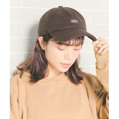 14+(ICHIYON PLUS) / SOUTH刺繍キャップ WOMEN 帽子 > キャップ