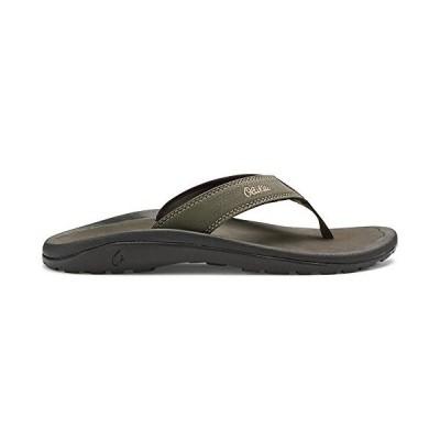 Olukai ' Ohana Sandal   Men 's 10 DM US Men 10110-2828輸入品