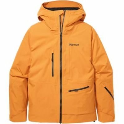 (取寄)マーモット リフューズ ジャケット - メンズ Marmot Refuge Jacket - Men's Bronze