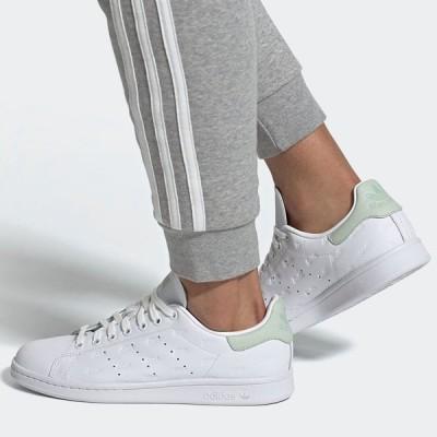 2020年春夏新作♪ adidas【アディダス】 Stan Smith レディース&メンズ スタンスミス 【EF5009】 リネングリーン