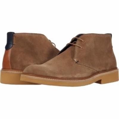 テッドベーカー Ted Baker メンズ ブーツ シューズ・靴 Arguill Taupe