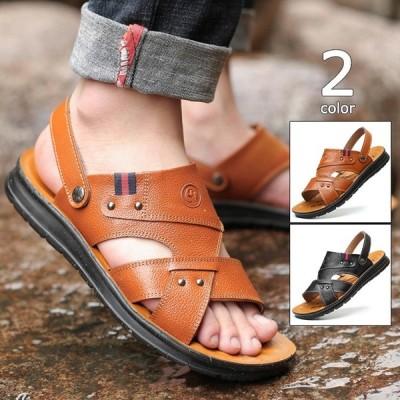 父の日サンダル メンズ ビーチサンダル トングサンダル 靴 シューズ 歩きやすい お洒落 軽量 メンズシューズ 安い ビーサン アウトドア40代 50代 60代