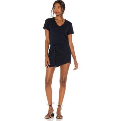 モンロー MONROW レディース ワンピース ワンピース・ドレス Supersoft V Dress Inca