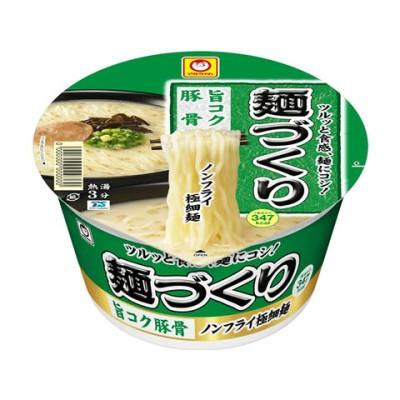 東洋水産/麺づくり 旨コク豚骨 87g