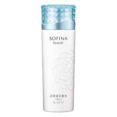 花王 SOFINA beaute(ソフィーナボーテ)高保湿化粧水(美白) しっとり(140ml)[美白化粧水] SFBコウホシツKビシットリ