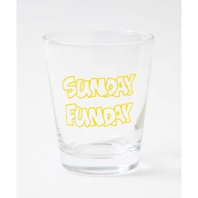 タンブラー ∴WEGO/【bouashiboyコラボ】グラス