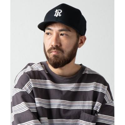 Ray's Store / RL EMB SU Umpire Cap / RL刺繍SUアンパイアキャップ MEN 帽子 > キャップ