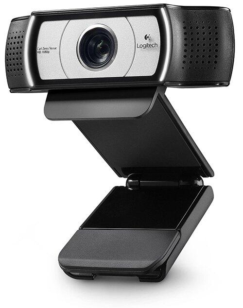 【現貨】Logitech 羅技 Webcam C930c 1080p HD 視訊 攝影機