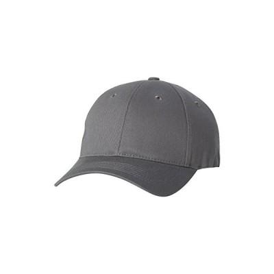 Team Sportsman HAT メンズ US サイズ: Adjustable カラー: グレー