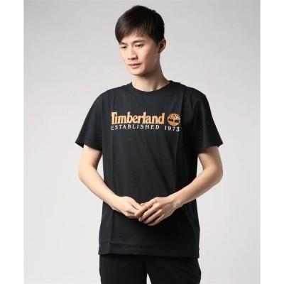 tシャツ Tシャツ 【Timberland/ティンバーランド】(UN)SHORT SLEEVE CORE ESTABLISHED TEE