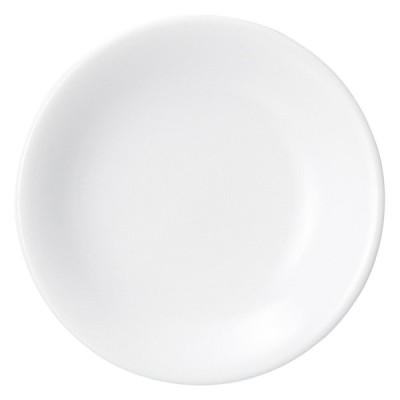 中華オープン 白中華 3.5皿 [ 11.3 x 2cm ] 料亭 旅館 和食器 飲食店 業務用
