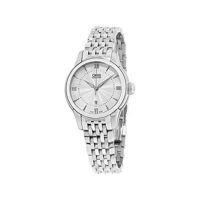 Oris Artelier Date Automatic Ladies Watch 01 561 7687 4071-07 8 14 77