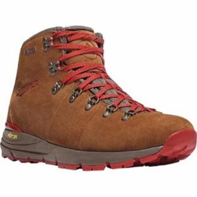 ダナー レインシューズ・長靴 Mountain 600 4.5 Hiking Boot Brown/Red Suede