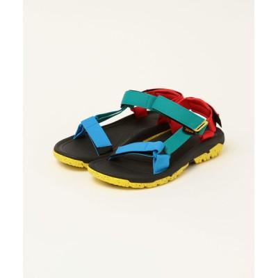 SHIPS / Teva: HURRICANE XLT2 スポーツサンダル MEN シューズ > サンダル
