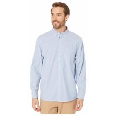 トッミーバハマ メンズ シャツ トップス Oxford Isles Shirt Billfish