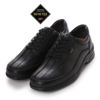 【GORE-TEX】マドラスウォーク madras Walk ゴアテックス カジュアルシューズ SPMW5481 (ブラック)