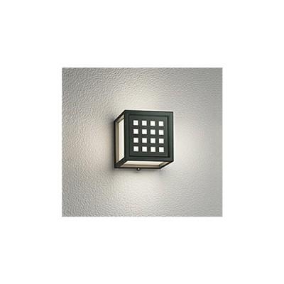 ODELIC オーデリック LEDポーチライト OG254614R