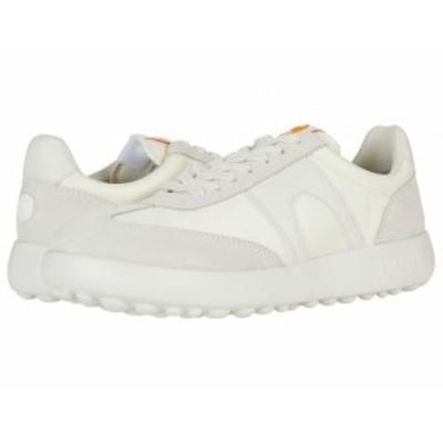 Camper カンペール レディース 女性用 シューズ 靴 スニーカー 運動靴 Pelotas XLF White【送料無料】