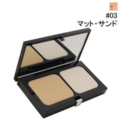 マティシム・ベルベット・コンパクト #03 マット・サンド 9g ジバンシイ GIVENCHY 化粧品 コスメ