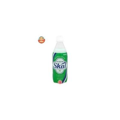 南日本酪農協同 スコールホワイト 500mlペットボトル×24本入