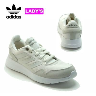 【SALE】靴 adidas アディダス スニーカー レディース  ARCHIVO W アチーボ ウイメンズ EF0527