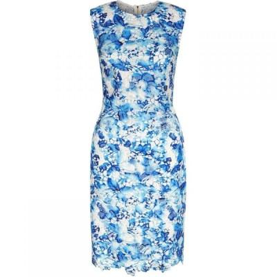 ダンセル Damsel in a Dress レディース ワンピース ワンピース・ドレス Amily Dress Blue