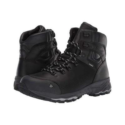バスク St. Elias FG GTX メンズ Hiking Jet Black