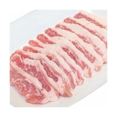 代々木フードマート 豚トロ(ピートロ,ネック) チリ産 業務用 250g前後×4-5枚(1kg)