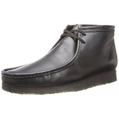 メンズサンダル クラークス カジュアル Clarks Men's Wallabee Chukka Boot 正規輸入品