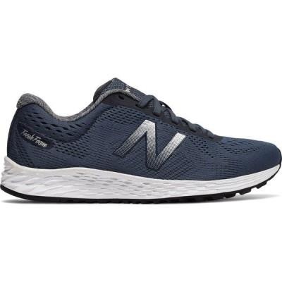 ニューバランス NEW BALANCE レディース ランニング・ウォーキング シューズ・靴 Arishi V1 Fresh Foam Running Shoes BLACK