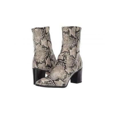 Franco Sarto フランコサルト レディース 女性用 シューズ 靴 ブーツ アンクル ショートブーツ Indigo - Roccia