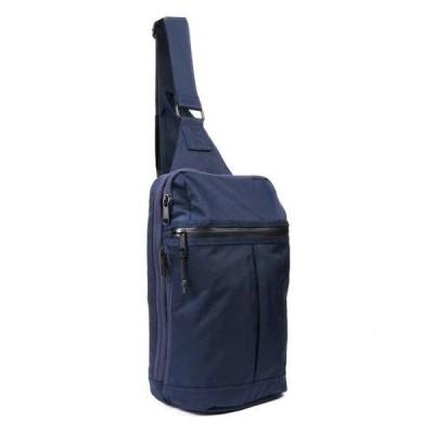 バッグ ウエストポーチ 【Healthknit Product】撥水ナイロン11ポケットボデイバッグ