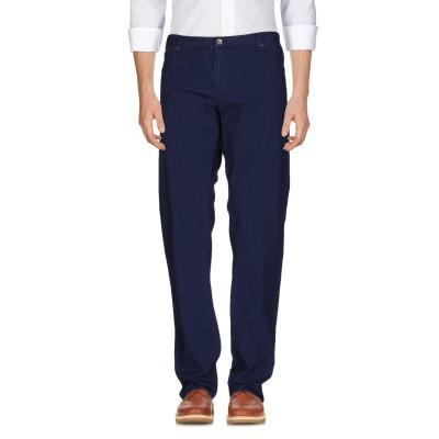 ヘンリー コットンズ HENRY COTTON'S パンツ ダークブルー 30 コットン 96% / ポリウレタン 4% パンツ