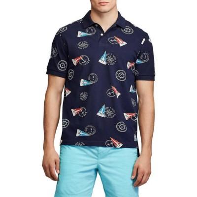チャップス メンズ ポロシャツ トップス Classic Fit Everyday Polo Shirt