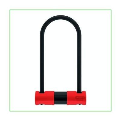 Abus Unisex - Adult 440A/170HB230 USH Alarm Bicycle Lock Red HB230 並行輸入品