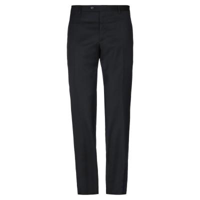トラサルディ ジーンズ TRUSSARDI パンツ ブラック 56 バージンウール 100% パンツ
