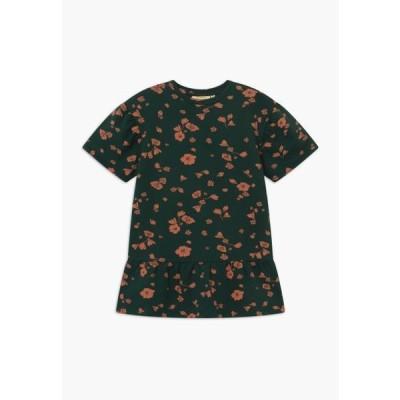ソフトギャラリー キッズ ファッション ELODIE - Day dress - pine grove