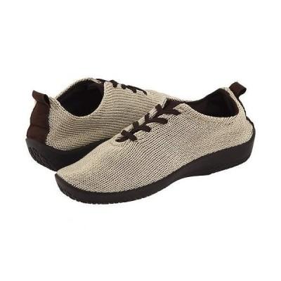 Arcopedico アルコペディコ レディース 女性用 シューズ 靴 スニーカー 運動靴 LS - Beige