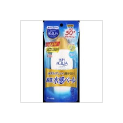 スキンアクア スーパーモイスチャージェル 110g 【 ロート製薬 】 【 UV・日焼け止め 】敬老の日