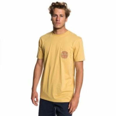 quiksilver クイックシルバー ファッション 男性用ウェア Tシャツ quiksilver quik-paradise