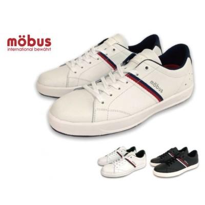 モーブス ローランド mobus ROLAND M-2104T スニーカー メンズ レザー スニーカー 靴 men's sneaker