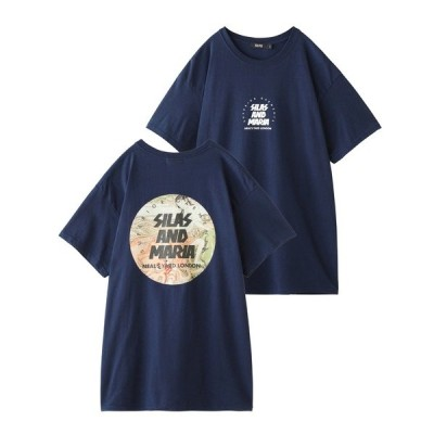 tシャツ Tシャツ SS TEE CIRCLE UKIYOE