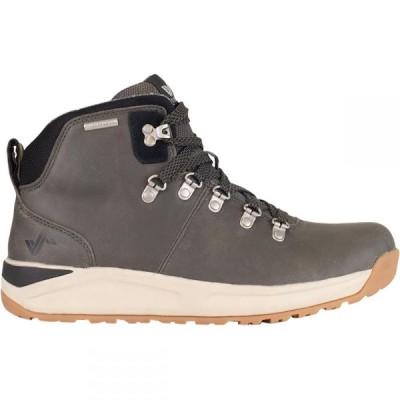 フォーセイク Forsake メンズ ブーツ シューズ・靴 Halden Boot Grey/Black