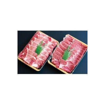 ふるさと納税 曽於市 鹿児島県産黒毛和牛切り落とし2kg