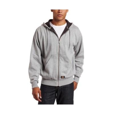 Dickies メンズ ビッグ&トール ビッグ&トール サーマル裏地 フリースジャケット US サイズ: 4X-Large カラー: