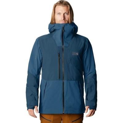 マウンテンハードウェア メンズ ジャケット・ブルゾン アウター Cloud Bank GTX Jacket