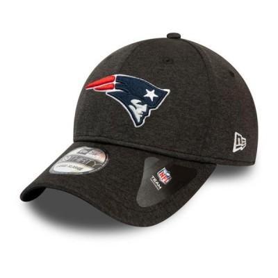 ニュー エラ メンズ メンズ用アクセサリー 帽子 キャップ new-era black-base-team-pop-39thirty-new-england-patriots