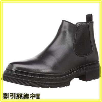 [デデス] 厚底ソール サイドゴア ブーツ 5295 メンズ